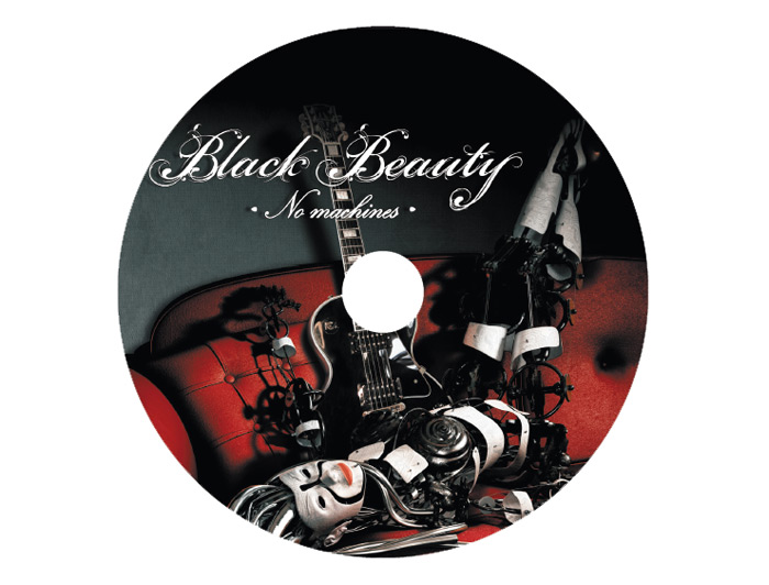 CD Black Beauty