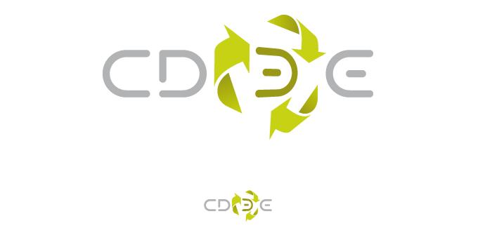 Logo CD3E