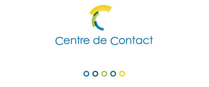 Logo Centre de Contact