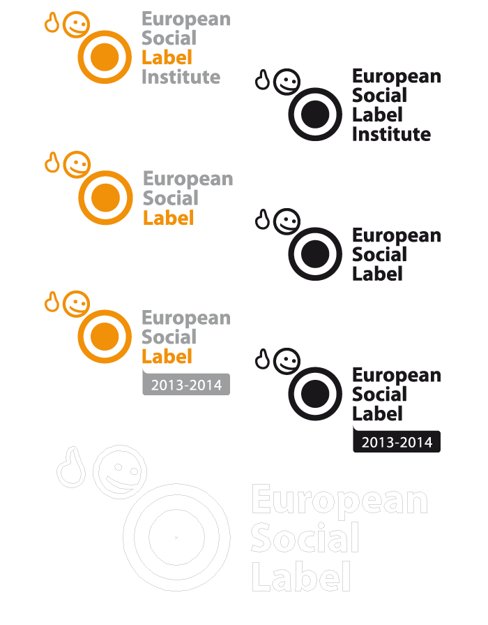Logo European Social Label