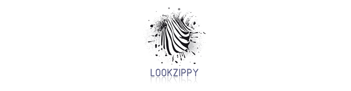 Logo Lookzippy