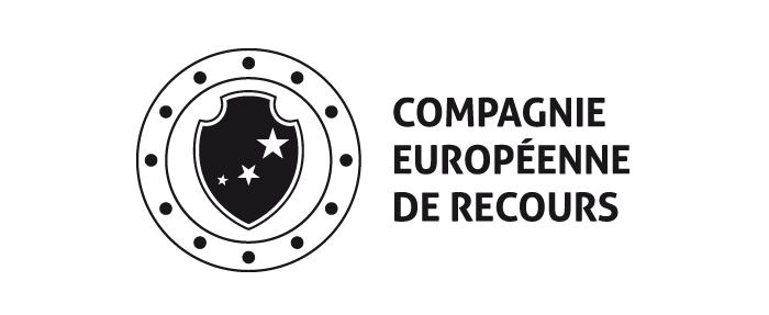 Logo noir et blanc CER