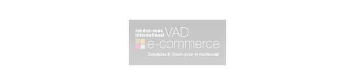 Logo salon VAD de Lille