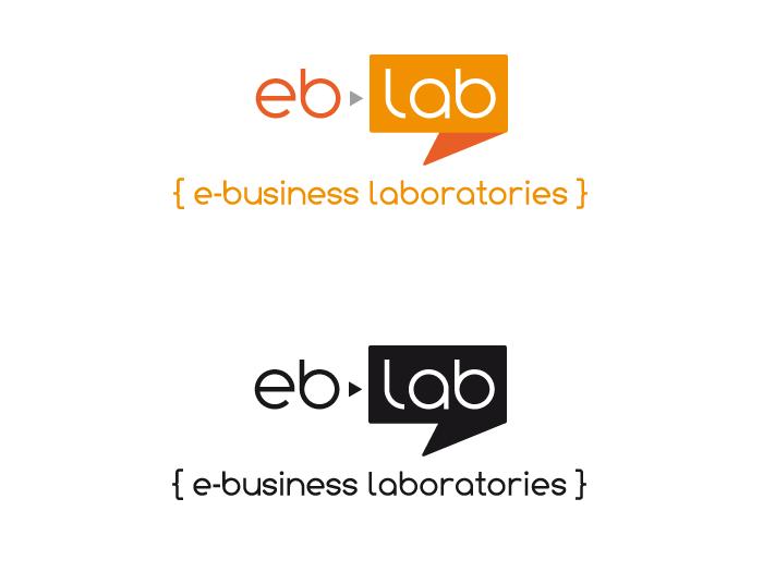 Logotype eb-lab