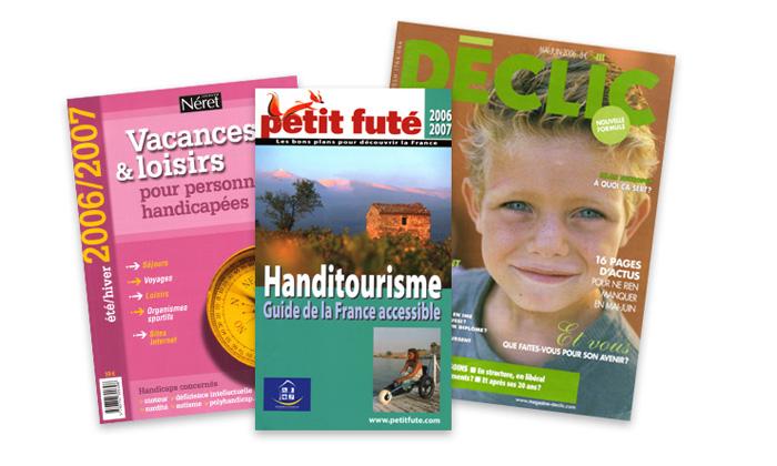 Magazines pour publicité VitavieTravel