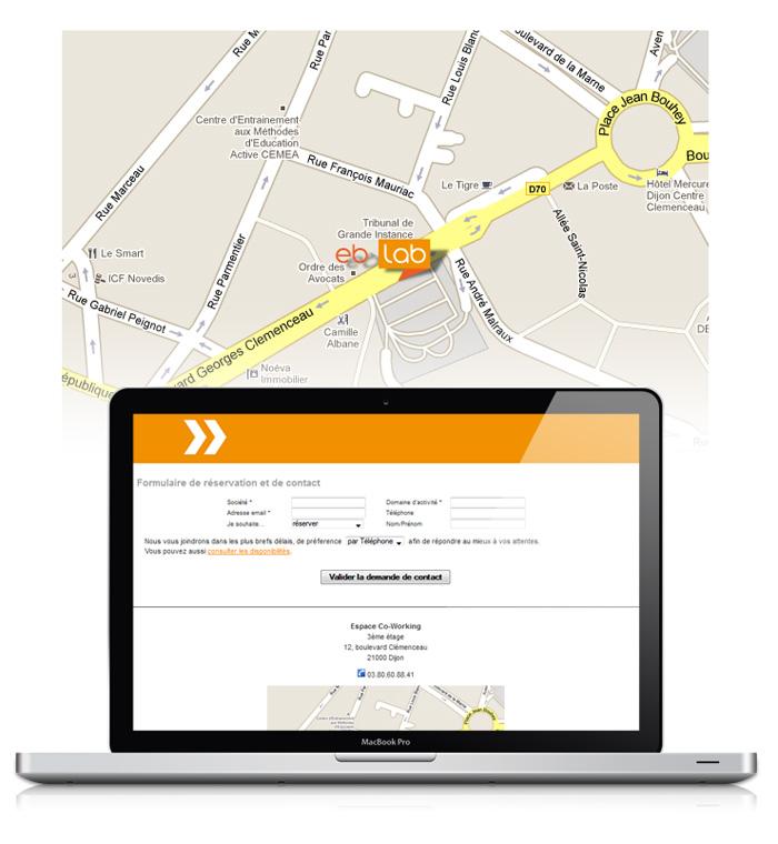 Visuel page web eb-lab