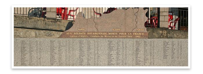Photo monument ADCPG