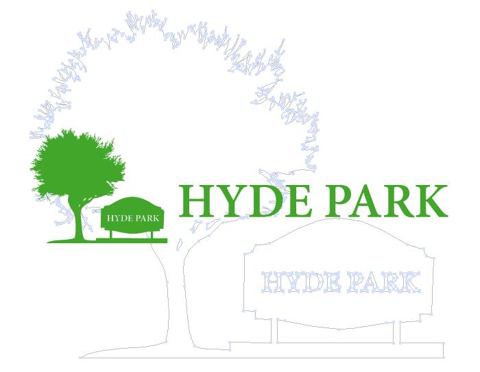 Visuel espace Hyde Park Teletech Campus