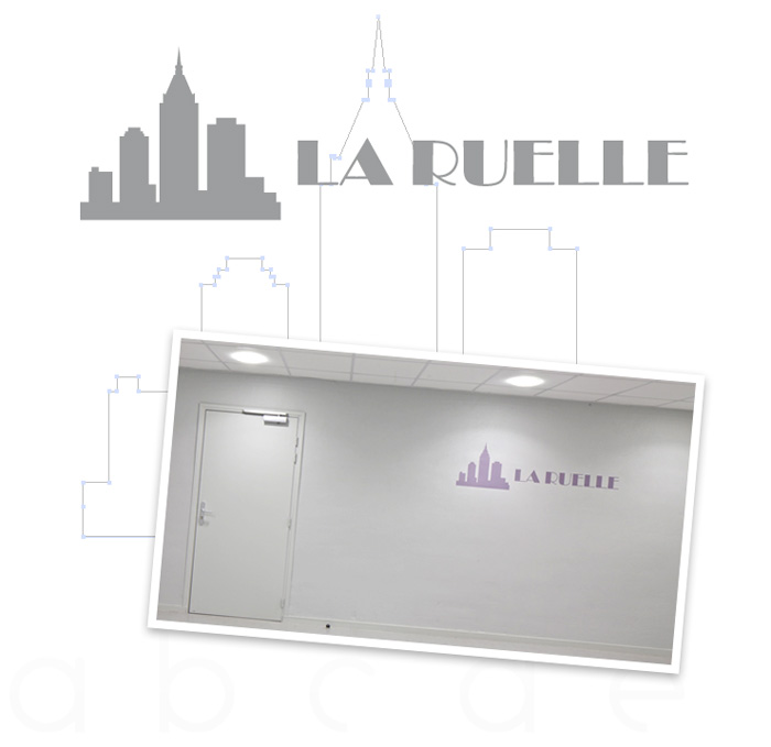 Visuel espace La Ruelle Teletech Campus