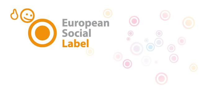 Visuel European Social Label