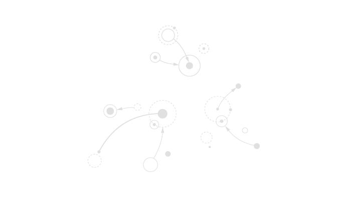 Visuel mouvement cercle
