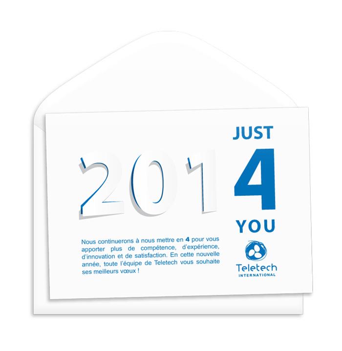Visuel proposition carte de voeux 2014