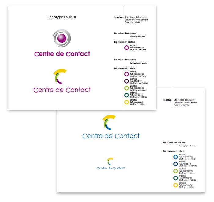 Visuel recherche logo Centre de Contact