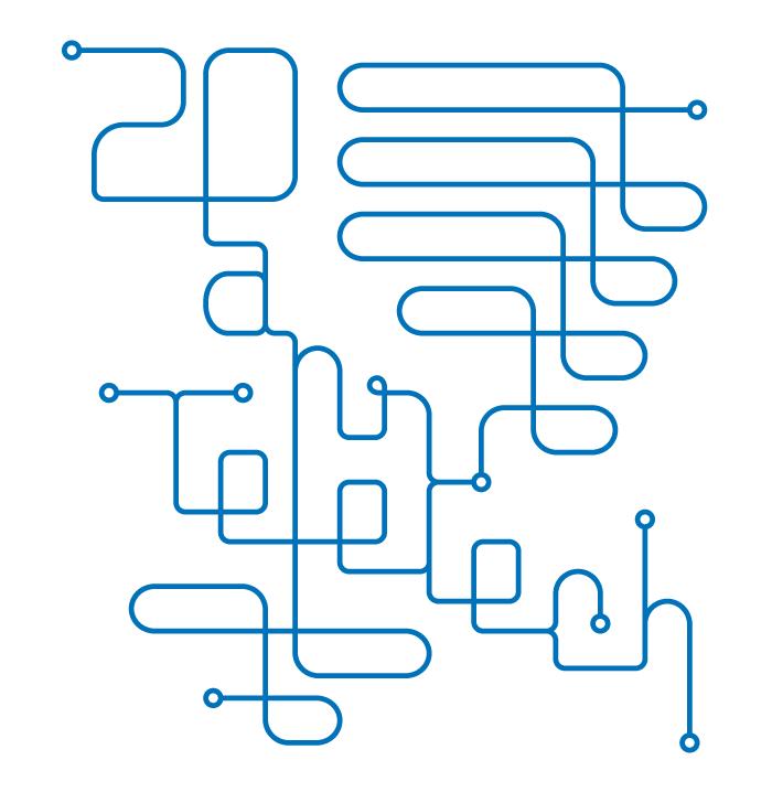 Visuel typographique 20 ans Teletech