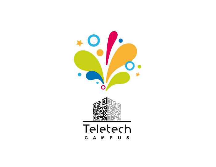 Logo fêteTeletech Campus