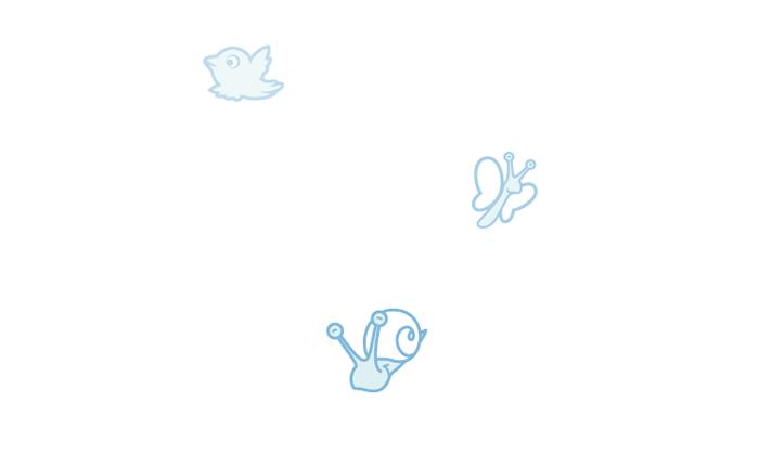 Visuel animaux illustration