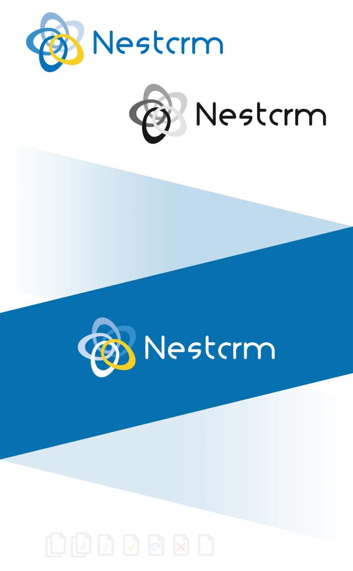 Logotype NestCRM
