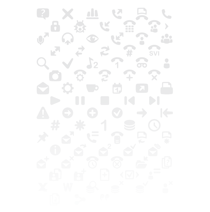 Visuel set icônes NestCRM