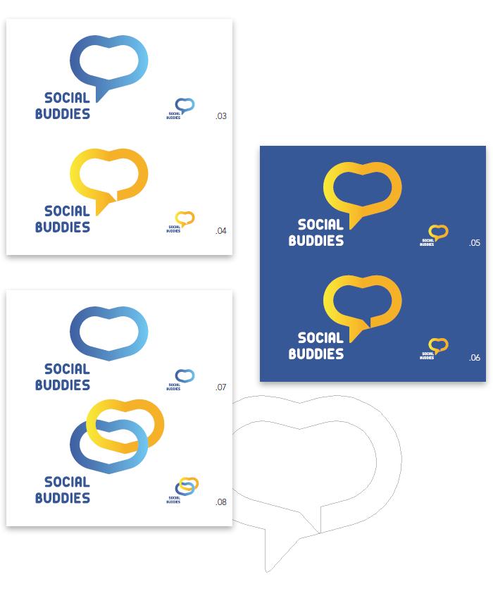 Recherche 2 Social Buddies 2016