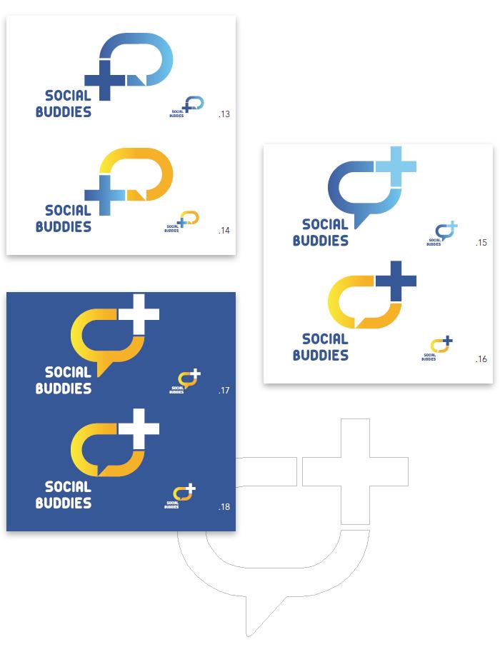 Recherche 4 Social Buddies 2016