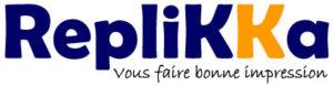Logo Replikka