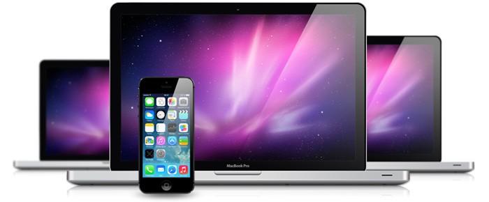 Visuel Macbook Pro