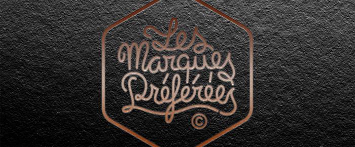 Visuel Les Marques Preferees