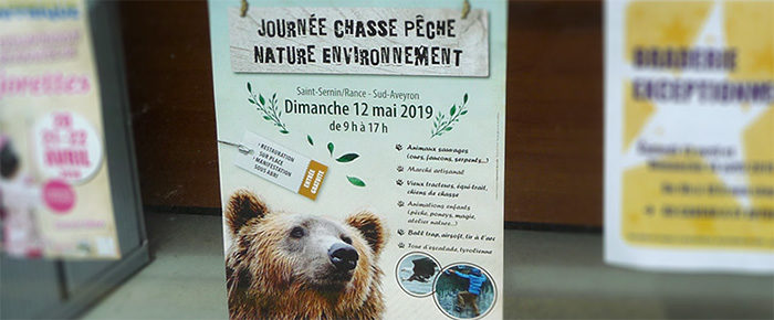 Visuel affiche JCPNE 2019